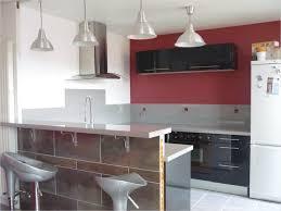 d馗oration de cuisine moderne modele de decoration de cuisine fabulous armoires de cuisine