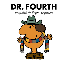 doctor who dr fourth roger hargreaves dr men amazon co uk