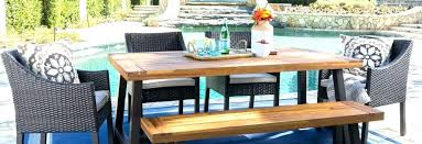 Patio Bar Table And Chairs Outdoor Patio Bar Sets Outdoor Patio Table Outdoor Patio Bar Table