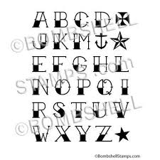 best 25 traditional tattoo lettering font ideas on pinterest