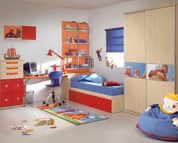 bedroom interesting light blue nuance kid bedroom design and