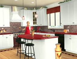 Grey Kitchen Backsplash Glass Tile Backsplash With White Cabinets Kitchen Grey Grey