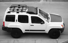 nissan xterra black the rola roof rack page 2 second generation nissan xterra