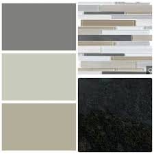decorating perfect greige paint benjamin moore silver gray