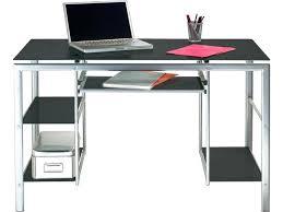 petit bureau noir bureau noir conforama bureau noir laque conforama velove me