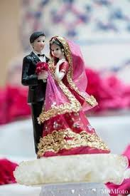 indian wedding cake toppers custom cake topper indian traditional wedding theme custom
