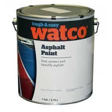 asphalt paint u2013 blacktop coating