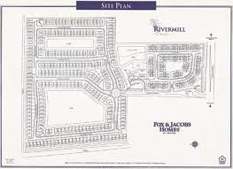 Fox And Jacobs Floor Plans Location Map