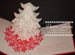 dannie u0027s designs pop up christmas tree