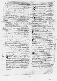 architektur duales studium titus manuscripta the würzburg glosses