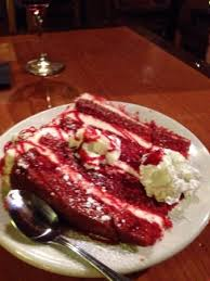 red velvet birthday cake picture of frank u0027s at the old mill