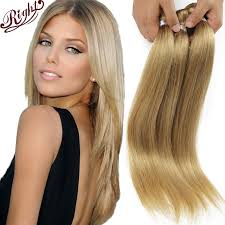 honey weave silky hair 3pcs hair