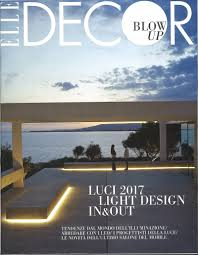 Dal Decor Old Desk Tables On Elle Decor Blow Up July 2017