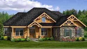house plans with basement daylight basement house plans craftsman walk out floor designs