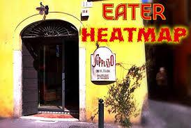 houston heat map eater rome eater