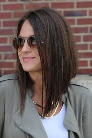 pictures of graduated long bobs long bob hair style best 25 long graduated bob ideas on pinterest