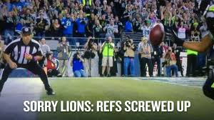 who do the lions play on thanksgiving lions have a long tradition of getting hosed by nfl referees