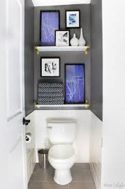 26 great bathroom storage ideas best 25 small toilet room ideas on small toilet