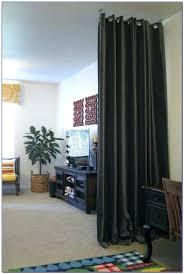 Diy Room Divider Curtain Room Divider Curtain Bin With Dividers Portable Room Dividers With