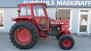 tractor volvo volvo bm 2200 year 1980 tractors id 8e225362 mascus usa