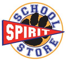 school spirit store school booster club spirit items custom