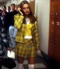 Cher Clueless Halloween Costume Halloween Costume Ideas Dress Style Icon