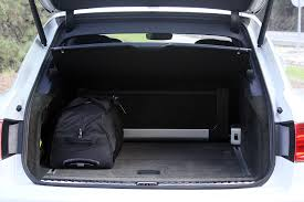 bentley bentayga trunk customauto com 2016 bentley bentayga first drive