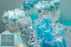 sweet 16 favor ideas juli s blue sweet 16 at a9 event space a9 event spacea9