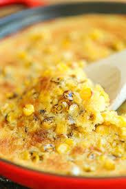 sweet corn spoonbread damn delicious