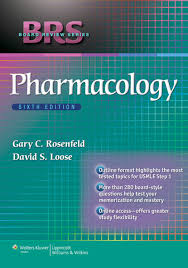 brs pharmacology 6th edition pdf pharmacology and relationships