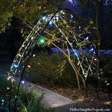 wedding arch pvc pipe pvc pipe tunnel of light hometalk