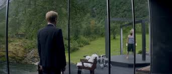director of ex machina ex machina jaw dropping architecture stunning design and now a