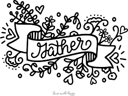gather free coloring page card dawn nicole designs