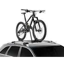 porta bici da auto portabici da tetto althura gravity portabici speedup