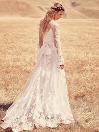 boho chic wedding dresses for summer 2017 fashiongum com