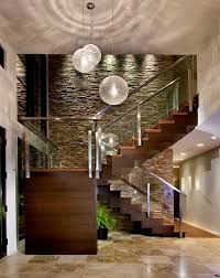 Stair Wall Decor Home Design Ideas and