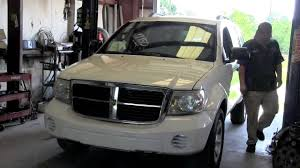 jeep durango 2008 replacement of front shocks on a 2008 dodge durango sensen