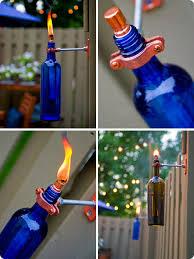 Chandelier Made From Plastic Bottles Creative Diy Lighting Ideas
