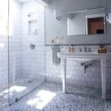 subway tile in bathroom ideas subway tile bathroom ideas cabinet hardware room brilliant birdcages