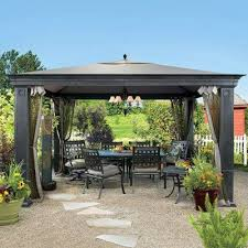 Backyard Paradise Conway Ar 62 Best Backyard Pavilions Images On Pinterest Home