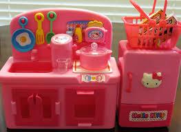 Toy Kitchen Set For Boys Hello Kitty Mini Kitchen Playset Unboxing Itsplaytime612 Toys