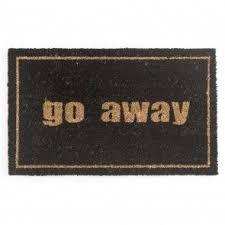 Wipe Your Paws Footprint Doormat Doormats Kitchen Stuff Plus