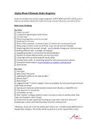 bridal shower registry checklist photo what does baby shower image