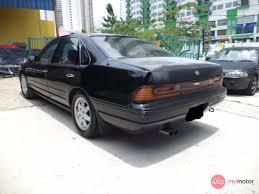 nissan cefiro 1991 nissan cefiro for sale in malaysia for rm20 800 mymotor