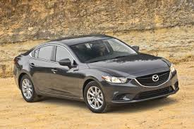 mazda sporty cars used 2015 mazda 6 for sale pricing u0026 features edmunds
