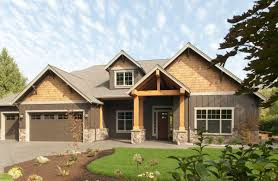 craftsman style ranch homes lovely transformation of a ranch home to craftsman style from