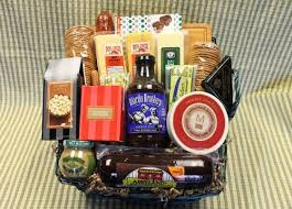 meat and cheese baskets 137 best gift baskets images on cheese baskets gift
