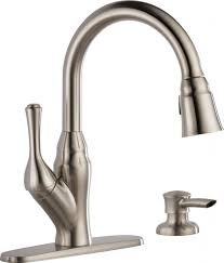 Delta Ashton Kitchen Faucet Delta Sssd Dst Image2 829x1024 Faucet Review Kitchen Reviews