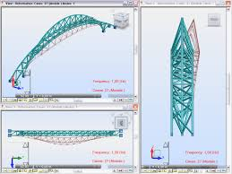 robot structural analysis bim analysis and design kanisco