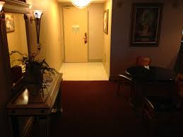 One Bedroom Luxury Suite Luxor Review Luxor Las Vegas Tower Luxury Suite The Forward Cabin